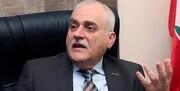آمریکا برای وزیر لبنانی ویزا صادر نکرد