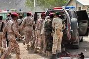 فرمانده ارتش عربستان در یمن کشته شد