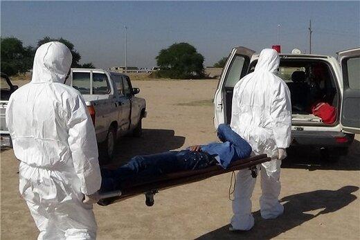 تاکنون ۱۰۴ ایرانی گرفتار تب کریمه کنگو شدند/ فوت ۱۰ بیمار