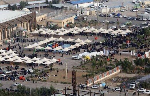 ایجاد دادگاه و دادسرای موقت در مرز مهران؛ با عاملان بیاحترامی به زائران به شدت برخورد میشود