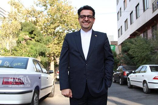 موسوی: در ماه های آینده نتایج خوبی از سفرهای ظریف آشکار خواهد شد
