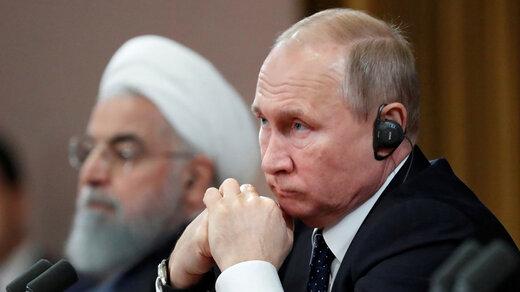 شورای آتلانتیک: پیشنهاد پوتین، هدف آمریکا دربارۀ ایران را محقق میکند
