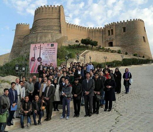 ضرورت تاسیس موزه موسیقی و خانه کمانچه در خرم آباد