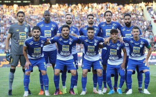 واکنش رئیس کمیته مجوز صدور حرفهای باشگاهها به شایعه حذف استقلال از آسیا