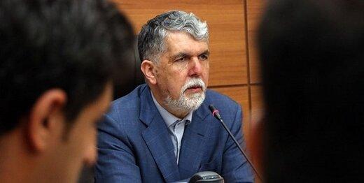مهم ترین اهداف سفر وزیر فرهنگ و ارشاد به اردبیل چیست؟