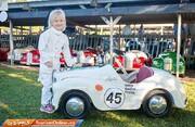 تصاویر | جشنواره سرعت گودوود؛بزرگترین گردهمایی وسیله های نقلیه موتوری