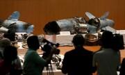 تصاویر | از دلارهای جیب ترامپ تا بقایای موشکهای پرتاب شده به آرامکو در رویترز