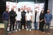 اعتراض کارگردان «شاهکش» به حذف تصویر مهناز افشار از تبلیغات فیلم