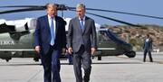 روزنامه آمریکایی گزینه محتمل واشنگتن درباره حوادث آرامکو را اعلام کرد