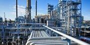 سیل، قلب صنعت نفت آمریکا را برد