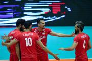 برترینهای والیبال قهرمانی آسیا مشخص شدند؛ سهم زیاد سروقامتان ایرانی
