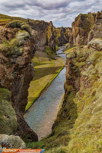 ورود به ژرف دره ممنوع