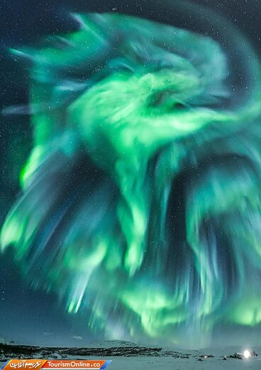 عکس ارسالی به رقابت عکاس نجوم