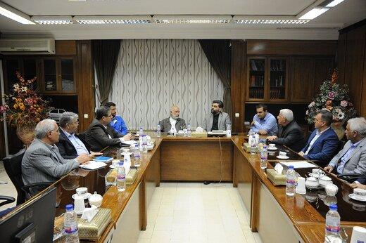 بازنگری دربخشی از دستورالعملهای حوزه خدمات پس از فروش ایران خودرو