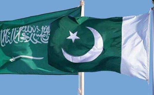 دلایل سفر عمران خان به عربستان چه بود؟