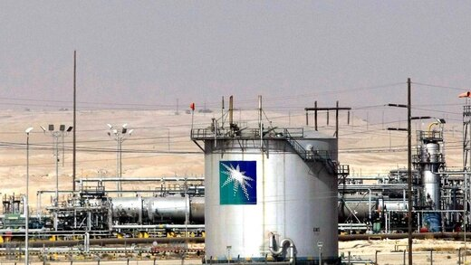تاخیر در تحویل نفت عربستان به پالایشگاههای چینی
