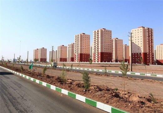 ریزش ۵۰ تا ۶۰ میلیونی قیمت خانههای پرند/ بازار معاملات مسکن راکد است