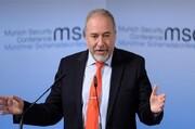 واکنش لیبرمن به پیشنهاد گانتس و نتانیاهو
