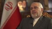 Zarif back in country after 9-day UNGA diplomacy