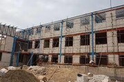 مدیر کل آموزش وپرورش استان: برای اولین بار در استان چهارمحال وبختیاری  تمامی پروژه های نیمه تمام تا پایان سال به اتمام خواهند رسید