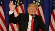 ترامپ دلیل مرگ یک مذاکره را اعلام کرد