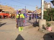 جزییات خدمات شهرداری در مراسم اربعین؛ اعزام ۱۵۰۰ پاکبان به عراق