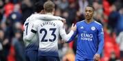 فوتبال برای ستارههای تاتنهام و یونایتد اینطور برمیگردد/ عکس