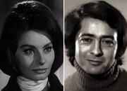 نامه سوفیا لورن با تاخیر ۵۰ ساله به دست شاعر ایرانی رسید