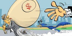 فرار مالیاتی ۱۲ هزار میلیارد تومانی ، این بار توسط وکلای دادگستری