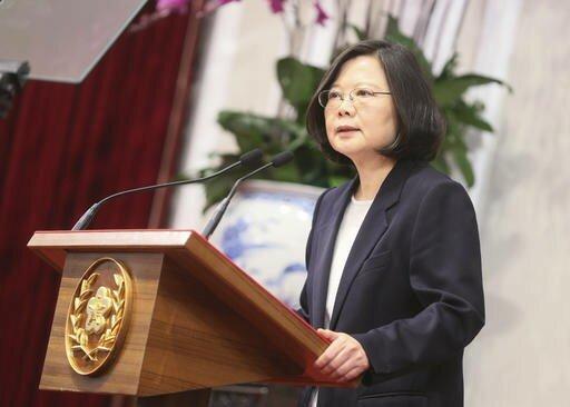 تایوان یک همپیمان دیگر را هم از دست داد