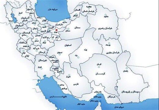 در تقسیمات کشوری استان چهارمحال وبختیاری تغییری صورت نگرفته است