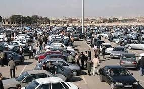 خواب پاییزی بازار خودرو / پژو ۲۰۰۸ دوباره ۳۰۵ میلیون تومان شد