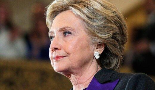 طعنه هیلاری کلینتون به نسخهپیچیهای ترامپ