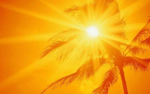 افزایش دمای خوزستان در آستانه پاییز