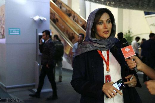 مهتاب کرامتی رییس هیات داوران یک جشنواره جهانی شد