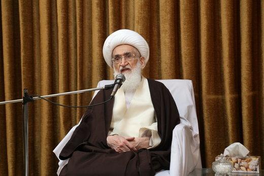 واکنش دفتر آیتالله نوری همدانی به خبر حمایت ایشان از یک کاندیدای خاص