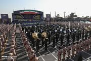 از کدام تجهیزات نظامی ارتش و سپاه در رژه نیروهای مسلح رونمایی شد؟