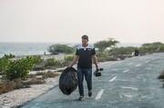 تصاویر | پاکسازی سواحل دریای کیش