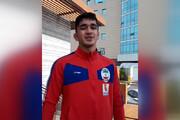 فیلم | پیش بینی بامزه کشتی گیر جوان تیم ملی از مسابقه فینال حسن یزدانی که شاید برگزار نشود