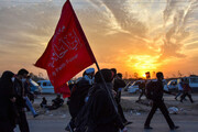 حجتالاسلام مجید خداوردی:حضور افراد با قومیتهای گوناگون در اربعین وحدت را بیشتر میکند