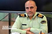 پلیس اعلام کرد: برگزاری شهرآورد ۹۰ در امنیت کامل