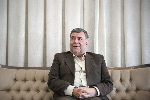 محمد صدر: احتمالا زمینه تصویب افایتیاف در مجمع بوجود آید