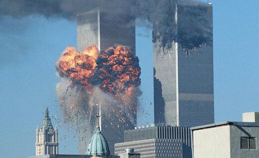 چهکسی پشت این حادثه قرار داشت:اسامه بنلادن یا دولت آمریکا؟