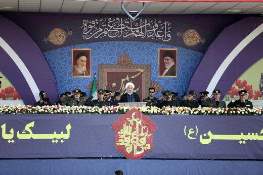 الرئيس روحاني: سنشارك في اجتماعات الامم المتحدة حاملين مبادرة (سلام هرمز)