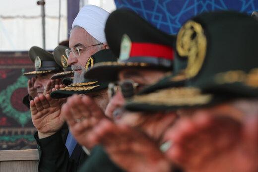 مطبوعات غرب: رئیس جمهور ایران پیشتاز صلح و امنیت شد