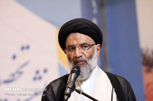 نماینده ولی فقیه در استان خوزستان:سخت ترین هجمه ها را به شیرین ترین پیروزی ها تبدیل کردیم