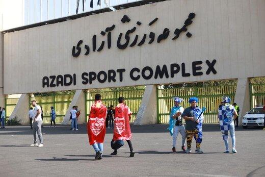 دو مسابقه ایرانی در بین پرتماشاگرترین بازیهای سال ۲۰۱۹