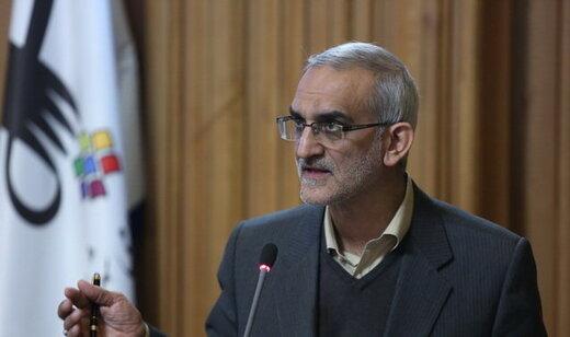 واکنش شهرداری تهران به درخواست حذف فیلتر دوده