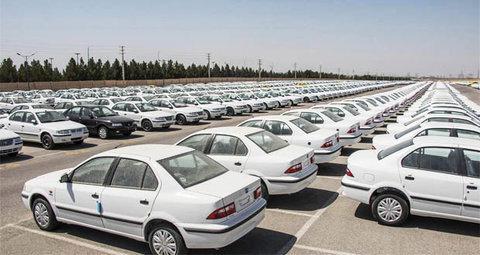 قیمت کدام خودروها کاهش یافت؟