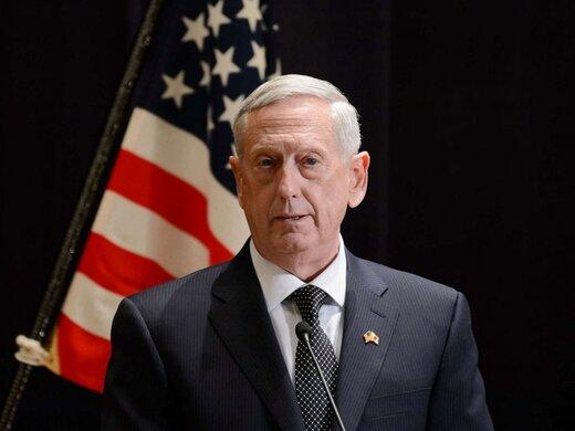 ارزیابی وزیر دفاع سابق آمریکا از حمله پهپادی به آرامکو